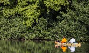 A Hui Hou Wailua River Paddle & Swim