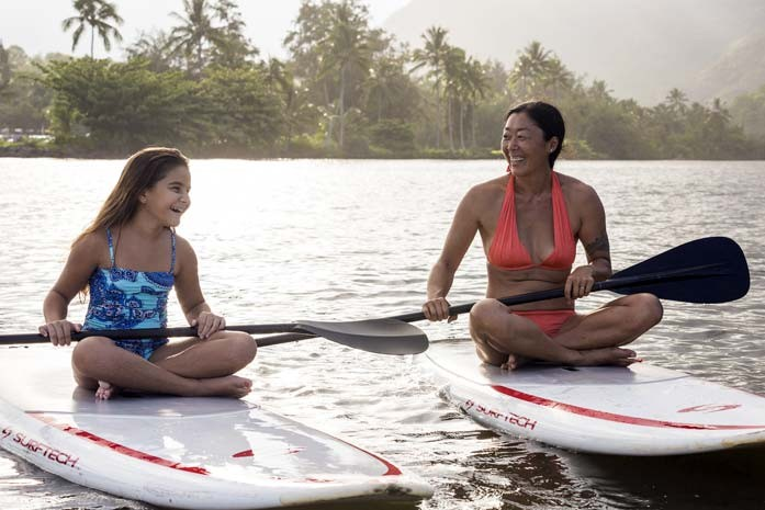 Wailua Stand Up Paddle Rentals