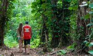Kapa'a   Sleeping Giant Hiking Tour
