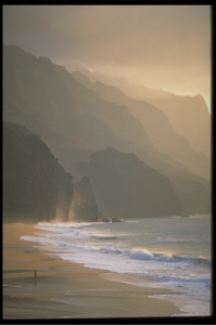 Kalalau Beach, Na Pali Coast