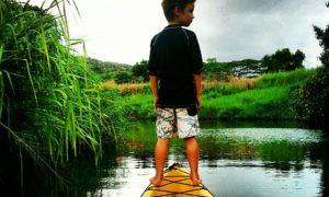 Island Wide Kayak Rentals