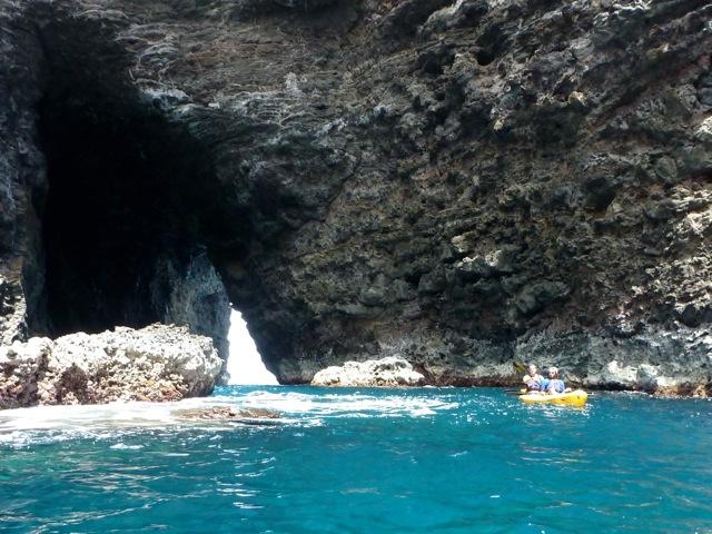 no use)Na Pali Coast   Polihale to Miloli'i & Back - by Sea