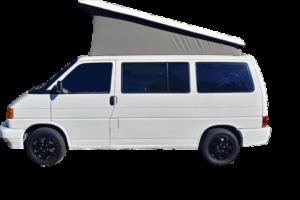 Van Camper Rentals